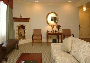 King Executive Suite Photo 1